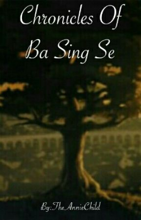 Chronicles Of Ba Sing Se (Deathbender Book 3) by TheAnnieChild