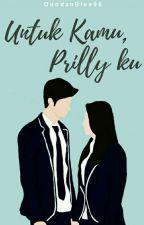 💕Untuk Kamu, Prilly-ku... by OooDanBlee96