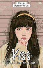 Kiss  by xains2