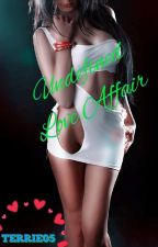 UNDEFINED LOVE AFFAIR by TerrieTomie