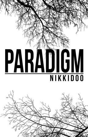 PARADIGM by Nikkidoo