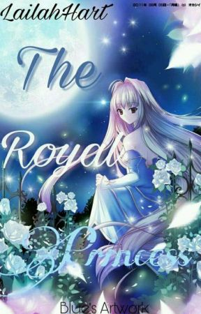 The Royal Princess by LailahHart