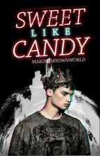 Sweet Like Candy (MANxBOY) by Makingmyownworld
