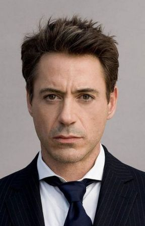 Fem! Reader x Robert Downey Jr- Fluff by SmolDwarvenCompany