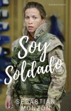 Mi Chica Es Soldado©™En Curso by SebastianMonzon23