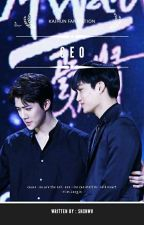 CEO ¦| KAIHUN [COMPLETE]  by shxnwu