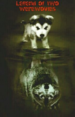Legend of two wolves by MonicaCorona7