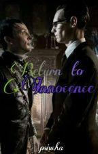Return to innocence || Nygmobblepot by psiucha