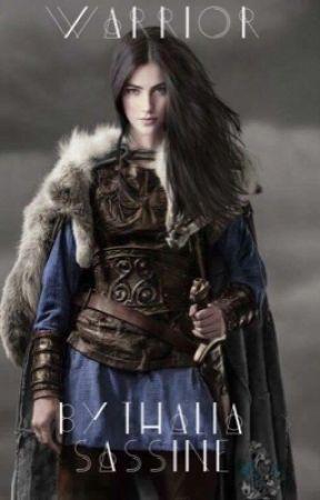 Warrior  by Talyz3
