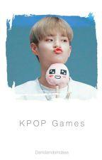 Kpop Games by Damdamdamdaaa