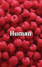 HUMAN » TW GIF SERIES by ttheoraeken