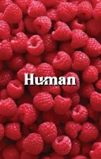 HUMAN » TW GIF SERIES by anselbaby