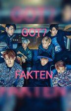 GOT7 FAKTEN  by Deynaxoxo2