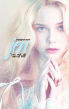 jen → stranger things by thelightsspeak