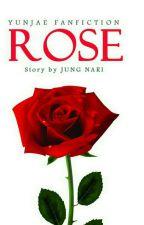 Rose by jungnari55