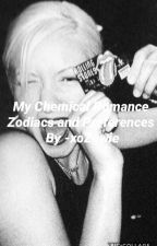 My Chemical Romance Zodiacs and Preferences  by LastThief