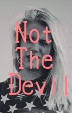 Not The Devil (TVD fan fic/Klaus love story) by insanitykiss