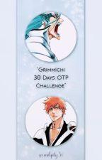 30 Days OTP Challenge |GrimmIchi| by LinaWulff
