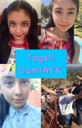 Tags!! Camiayk by Camiayk_