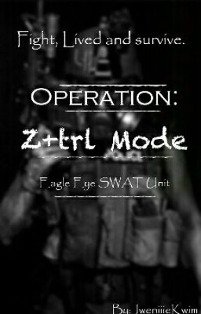 OPERATION : Z+TRL MODE by JweniiieKwim