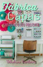 Fábrica de Capas by Dr4Moon