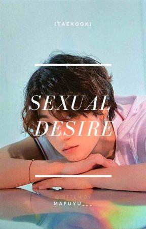 sexual desire💦vkook✔ by mafuyu___