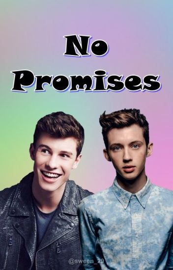 No Promises (Troye & Shawn)