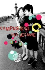 The Campus Girl: AYA by MindYourOwnBussines