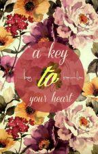 A Key To Your Heart by kapurhijau