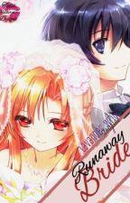 Runaway Bride by Lavender_Writer