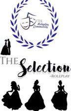 The Selection Roleplay  by TheRoleplayCommunity