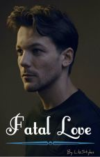 Envious. (Louis Tomlinson Dirty One Shot Series) by LilzStyles