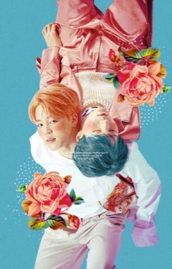 A Flower in Adversity ~ yoonmin