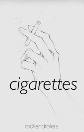 cigarettes by rockandrollers