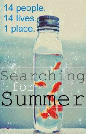 Searching for Summer by JustSearching
