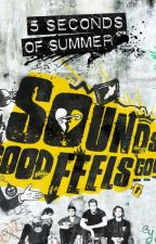5 Seconds of Summer - Sounds Good Feels Good 2015 by randomlyricsx
