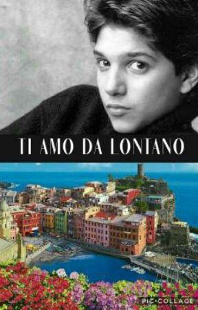 Ti Amo da Lontano // Johnnyboy by ponyboysmiles