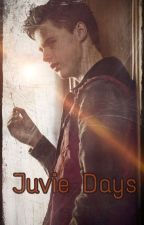 Juvie Days  by ladyawesome45321
