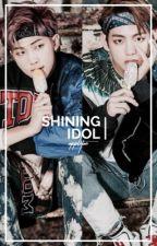 Shining Idol by -appletae