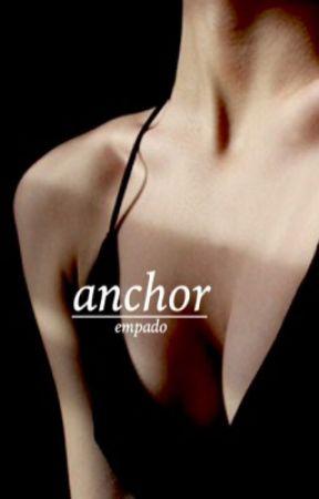 anchor ↬ Montgomery De La Cruz by empado