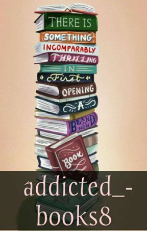 MY FAVORITES  by addicted_books8