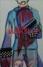 My Monster [Monster! Tom X Future! Tord] by WolfFoxGemini