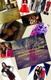 Glee-The new Rachel by Chels_is_tha_girl