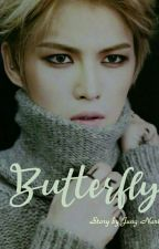 Butterfly by jungnari55