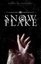 Snowflake. by seaofashes