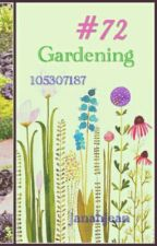 72 GARDENING JOURNAL by janahjea