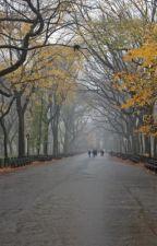 """Agony"" Series : Auburn Autumn [Vol I] by katherined_"