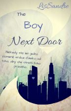 The Boy Next Door [His Bad Boy Ways #3.5] by LisSandre
