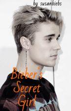 Bieber's Secret Girl(cz)✔️ by susanbiebs
