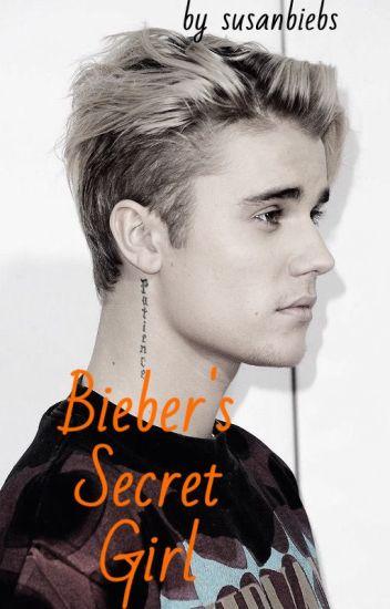 Bieber's Secret Girl (cz) ✔️